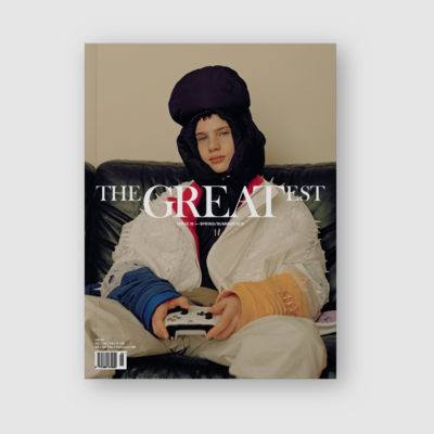 thegreatestmagazine-issue15-euphoria-cover2