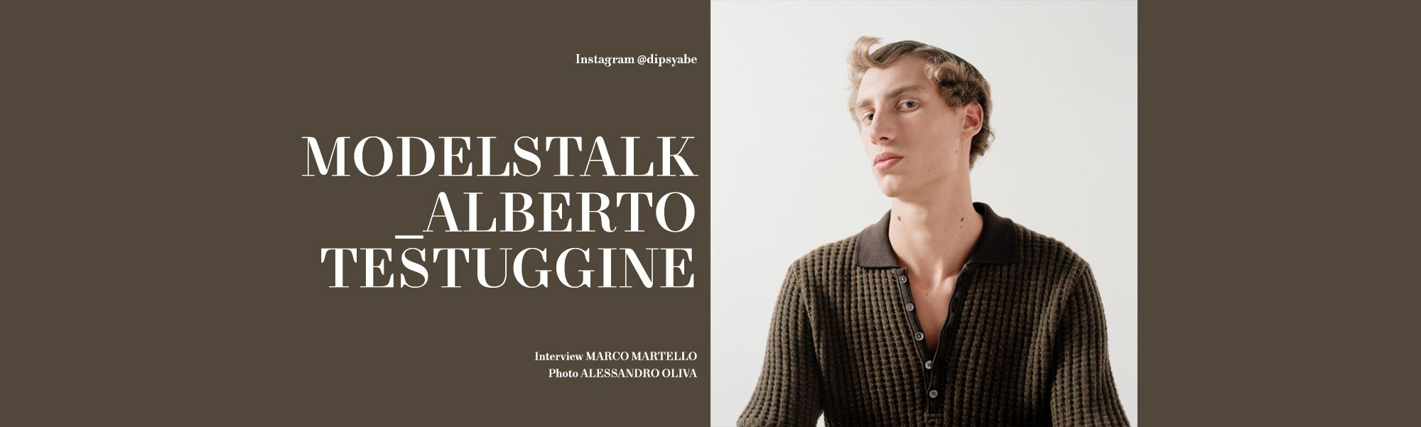 alberto-testuggine-thegreatestmagazine-talking heads-banner