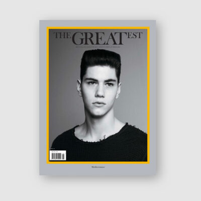 thegreatestmagazine-issue1-the-mediterraneo-issue-magazine-cover