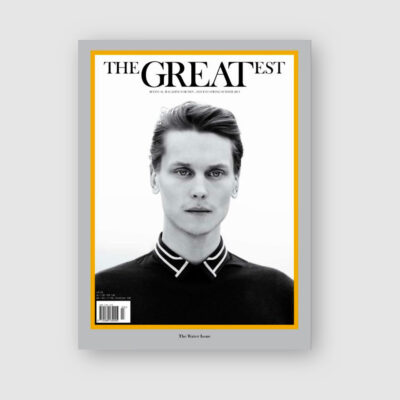 thegreatestmagazine-issue3-the-water-issue-magazine-cover