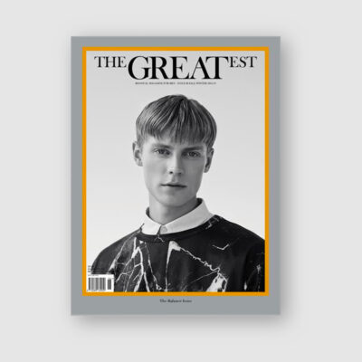 thegreatestmagazine-issue6-the-balance-issue-magazine-cover