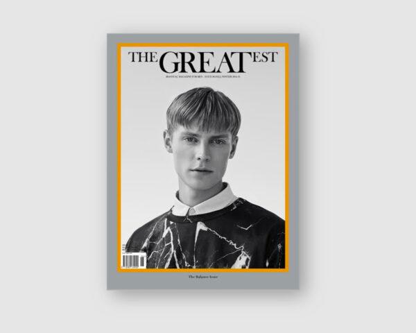 thegreatestmagazine-issue6-the-balance-issue-magazine-cover