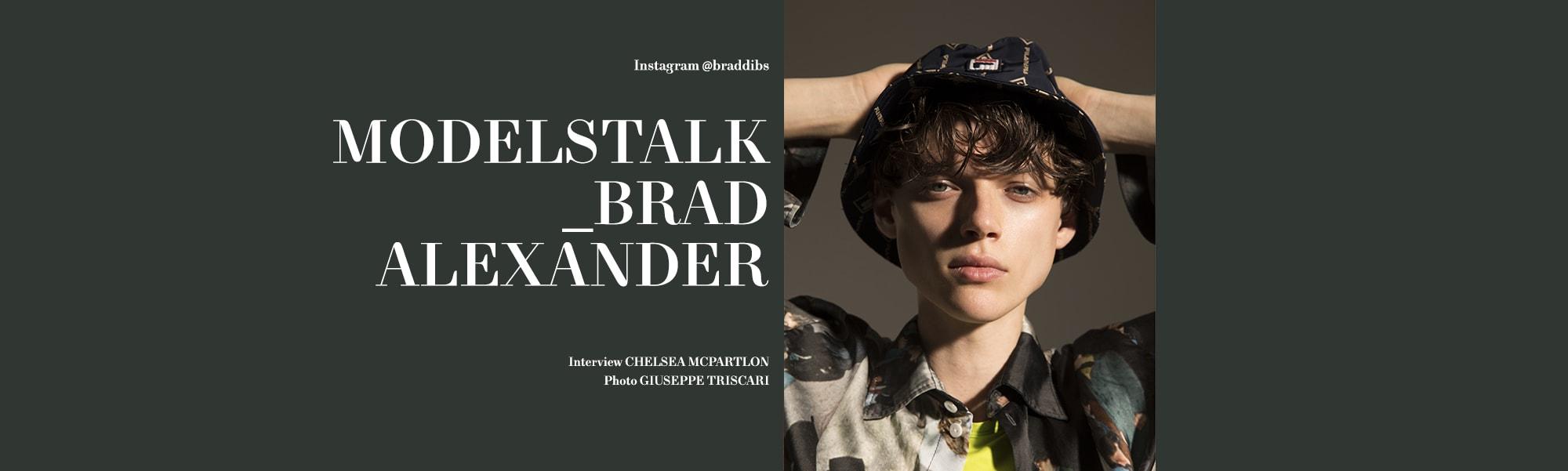 TheGreatestMagazine_TalkingHeads_BradAlexander_Banner