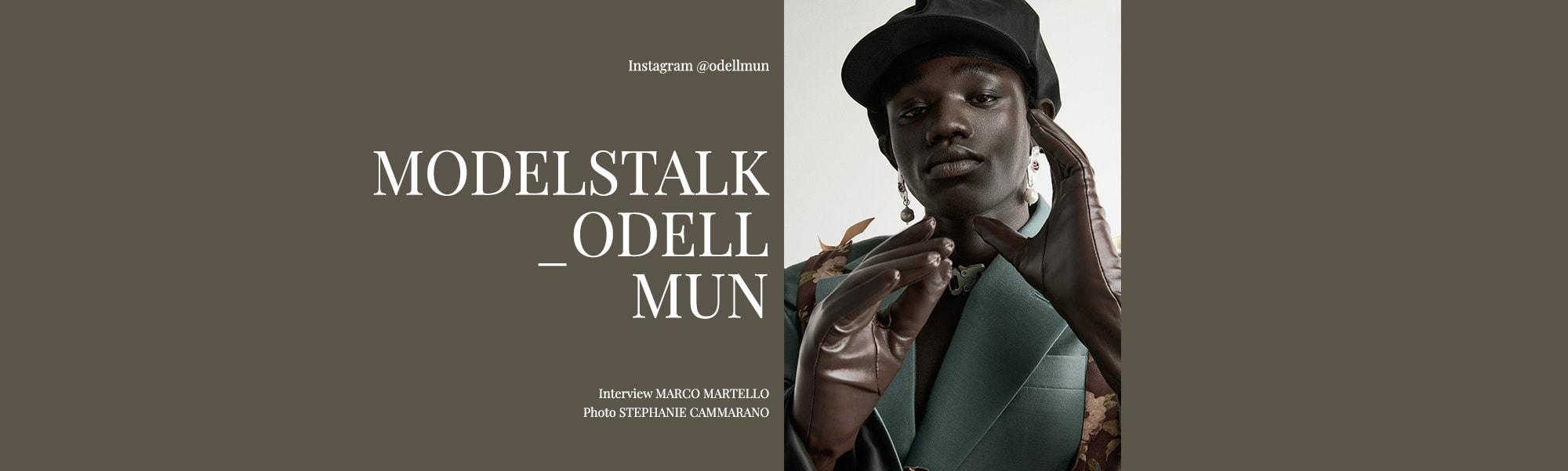 thegreatestmagazine-talkingheads-odell-mun-banner