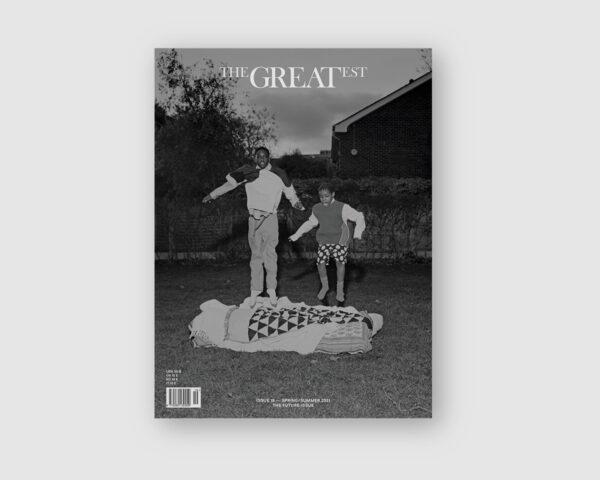 thegreatestmagazine_issue19_cover_01_giovedì
